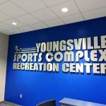 Youngsville Recreation Center