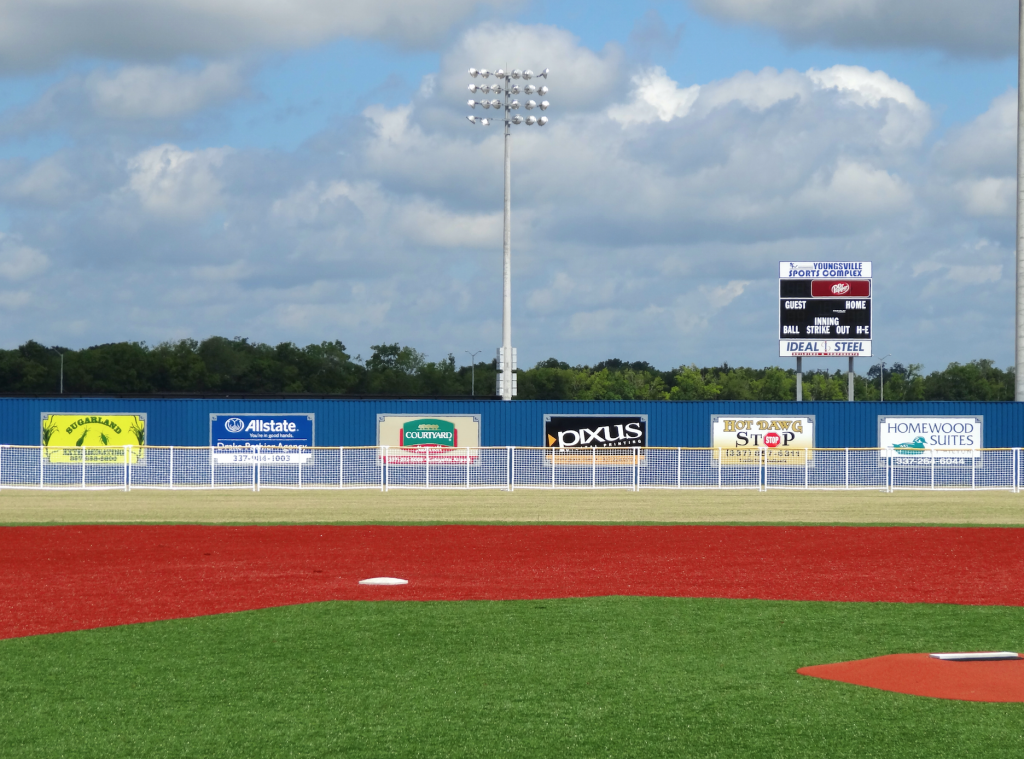 OutfieldSignage
