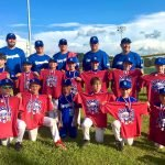 Youngsville Pinto American All-Stars