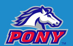 Pony Mustang World Series