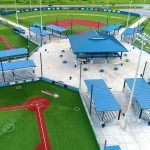Baseball Fields & Viewing Deck