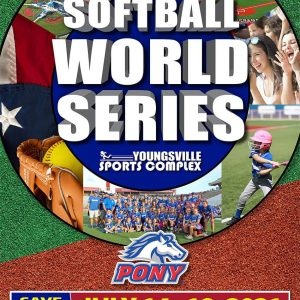 Girls Softball World Series