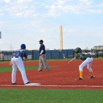 USSSA baseball tournament