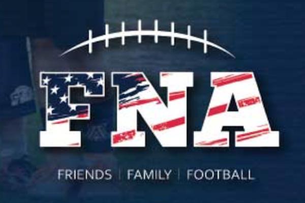 FNA Flag Football Games