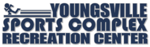 youngsville.rec.center.logo