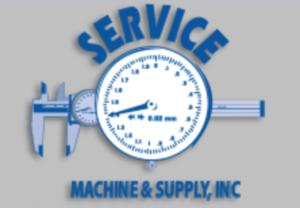 ServiceMachineSupply