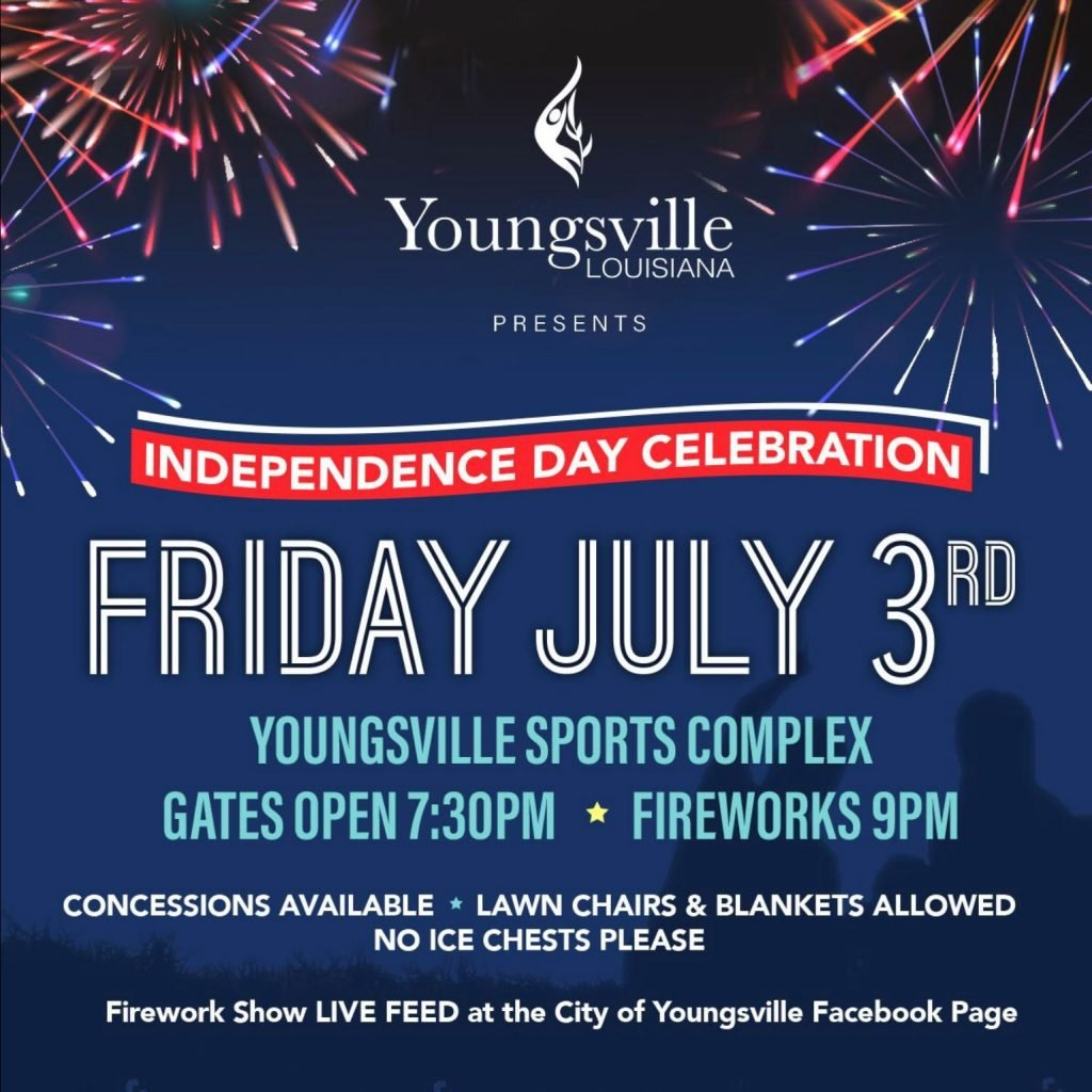 Youngsville Independence Day Celebration